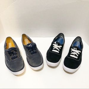 Girls Keds Shoe Bundle